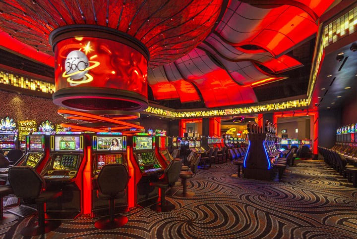 Online-Casinos im Test