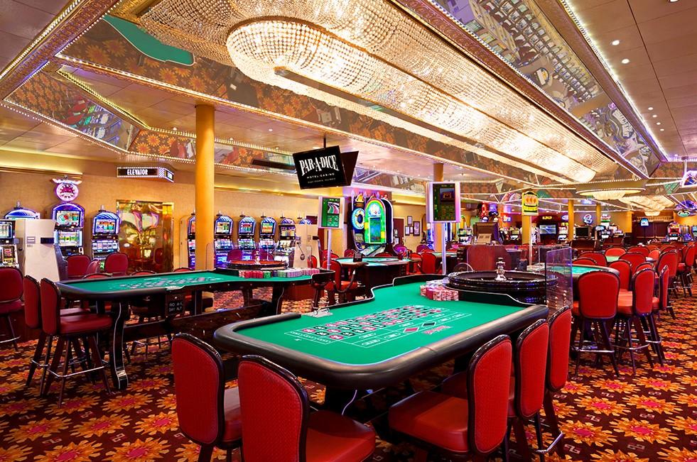 schweizer Online-Casinos